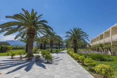 Sandy Beach - Dovolená v Řecku 2021 - Řecko 2021