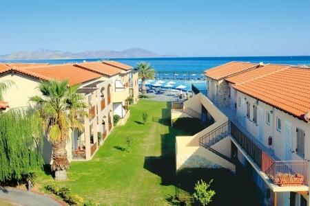Labranda Marine Aquapark Resort - Řecko letecky z Ostravy