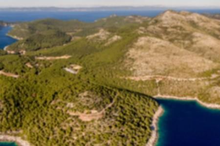 Navštivte jedinečný ostrov Lastovo v Chorvatsku
