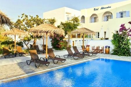 Alexandra Hotel & Apartments - Hotely