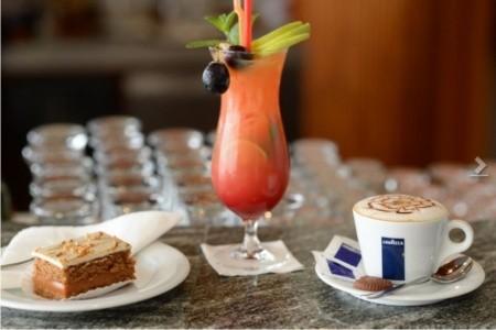 Hunguest Hotel Pelion - Dovolená Balaton 2021
