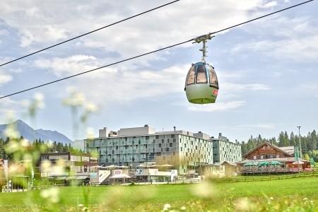 Franz Ferdinand Mountain Resort