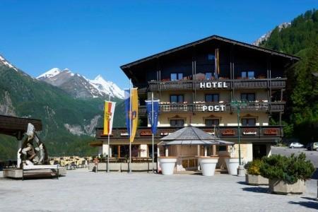 Landhotel Post - Korutany - Rakousko