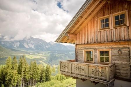 Almwelt Austria - Schladming / Dachstein - Rakousko