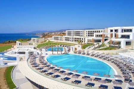 Mayia Exclusive Resort & Spa - Lázně