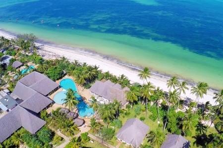 Uroa Bay Beach - Zanzibar - Last Minute