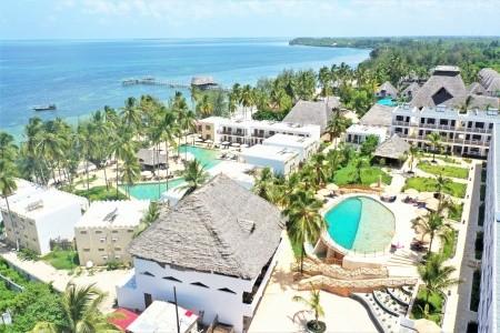 Zanzibar Bay Resort - Zanzibar v říjnu