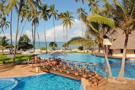 Ocean Paradise Resort & Spa All Inclusive Super Last Minute