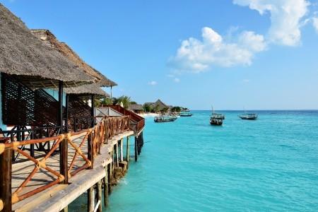 Amaan Beach Bungalows - Zanzibar - Last Minute