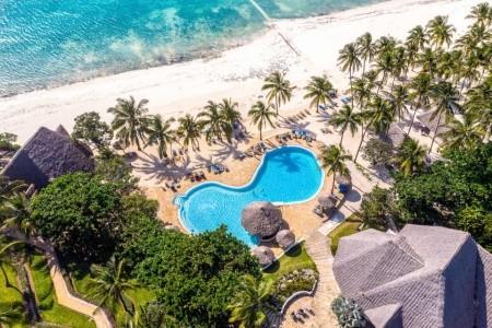 Karafuu Beach Resort & Spa - Pingwe v červenci - Zanzibar