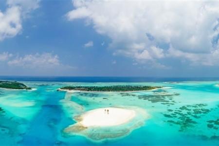 Innahura Maldives Resort - v červenci
