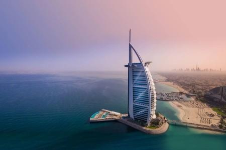 Spojené arabské emiráty - od Invia - nejlepší recenze