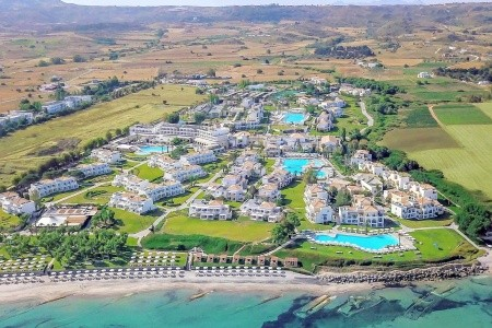 Neptune Resort - Dovolená Kos 2021