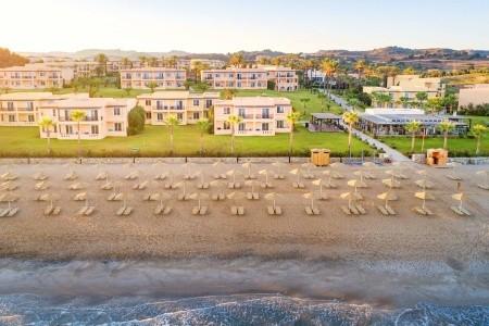 Horizon Beach Resort - Polopenze
