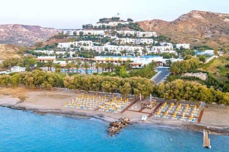 Lagas Aegean Village - Polopenze
