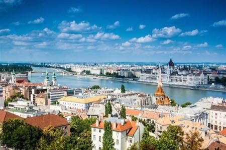 Pohodový víkend v Maďarsku - víno a lázně - Poznávací zájezdy
