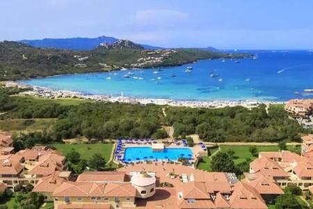 Colonna Beach Hotel**** - Golfo Di Marinella