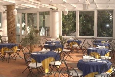 Hotel Casa Caprile - First Minute