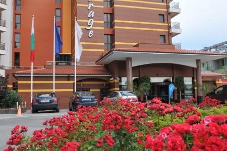 Mirage Of Nessebar & Apartments - Nesebar - First Minute - od Invia