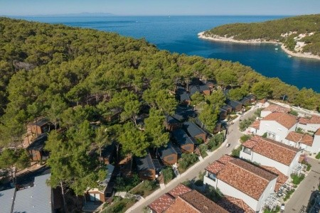 Gava Waterman Island Cottages