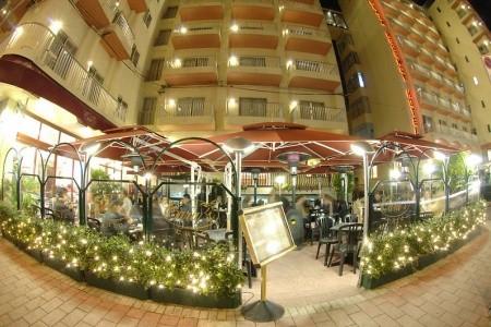 Plaza & Plaza Regency (Sliema) - Zimní dovolená