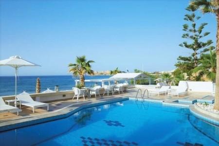 Hotel Petradi Beach