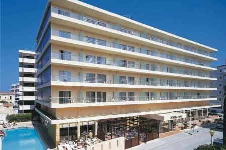 Athena - Hotel