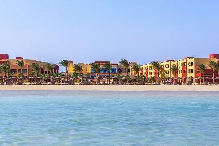Royal Tulip Beach Resort - Egypt - First Minute