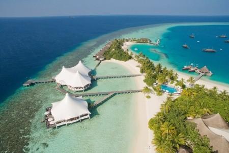 Last Minute Maledivy - nejlepší recenze
