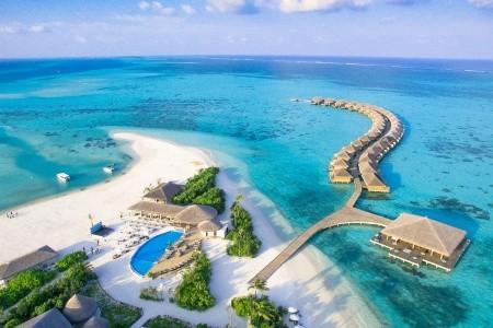 Cocoon Maldives - Maledivy na jaře