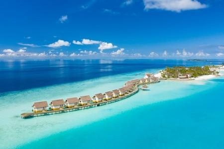 Saii Lagoon Maldives - Maledivy - First Minute - od Invia