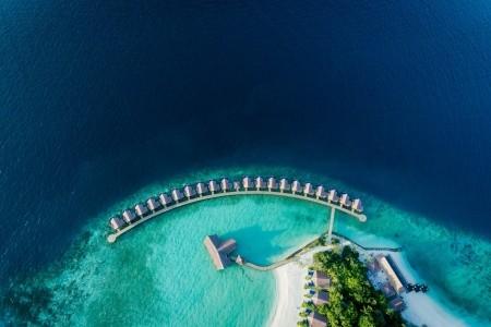 Grand Park Kodhipparu - Last Minute Maledivy