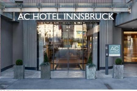 Ac Innsbruck - Last Minute Tyrolsko