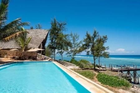Sunshine Marine Lodge (Matemwe)