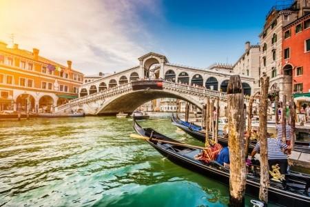 Benátky s noclehem u moře - Poznávací zájezdy