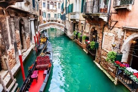 Benátky a ostrovy - Poznávací zájezdy