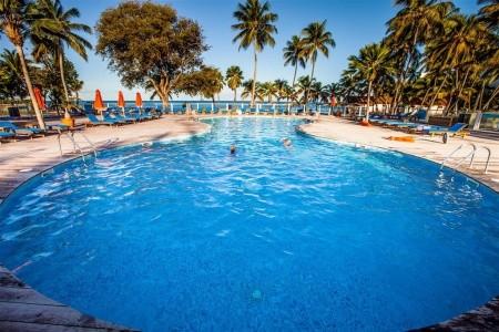 Ubytování Guadeloupe