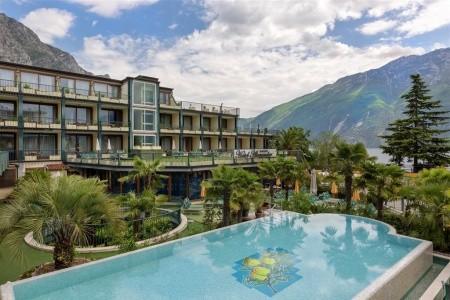 Hotel Alexander **** - Léto 2021