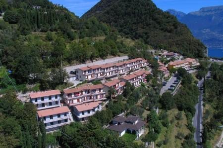 Hotel La Rotonda *** - Léto 2021