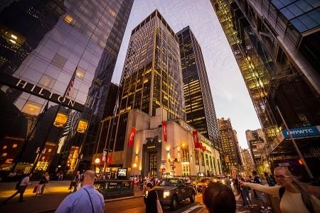 To Nejlepší Z New Yorku + Florida + Koupání V Atla Snídaně