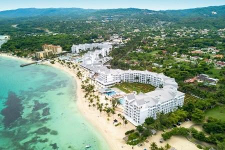 Dovolená Jamajka 2021 - Ubytování od 27.10.2021 do 7.11.2021