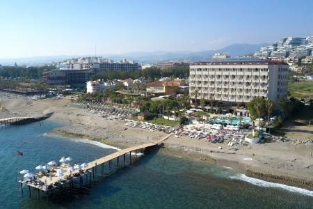 Anitas - Turecká Riviéra - Turecko