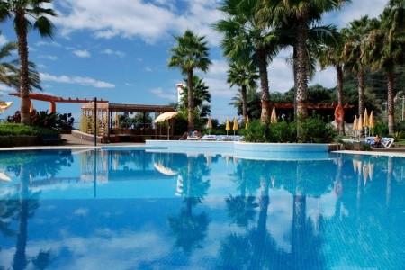 Savoy Calheta Beach - Calheta 2021 - recenze - Madeira