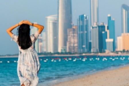 Čím vás okouzlí Abu Dhabi?