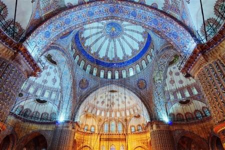 Istanbul - Poznávací zájezdy