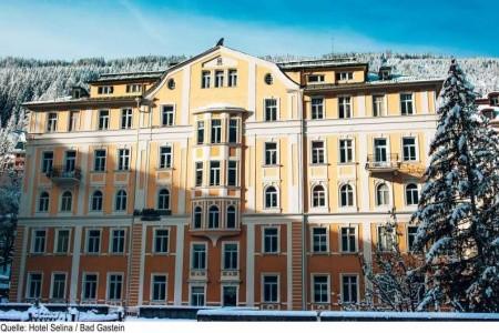Selina - Bad Gastein - Rakousko