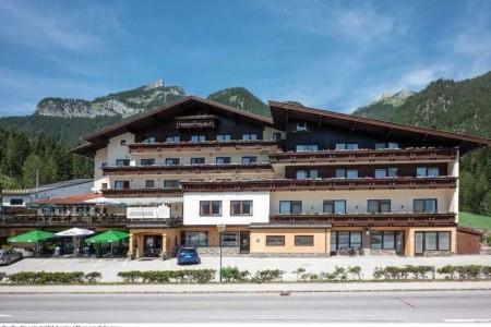 Achensee - Rakousko - nejlepší recenze