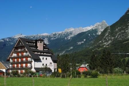 Mangart - Hotel