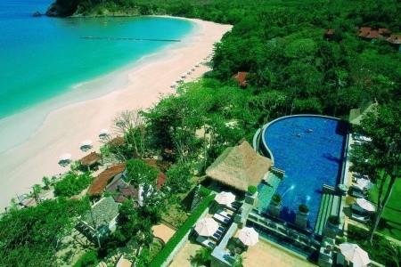 Pimalai Resort - Dovolená