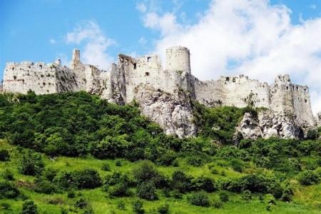 Skvosty východného Slovenska